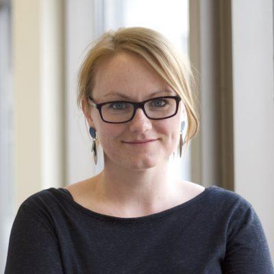 Marta Kersten-Oertel